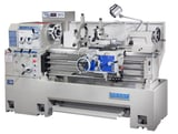 "Image for Sharp #1640LV, precision lathe, 16"" swing, 3-jaw 10"" chuck, inch/metric, Steady Rest, cooloant system, new, 2020"
