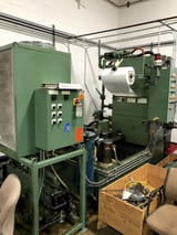 """Image for Oberlin #OPF-2, oil filtration unit, 20"""" media width, automatic pressurized coolant filtration system"""
