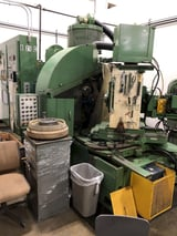 Image for No. 463 Gleason, Hypoid gear grinder, (2 available)