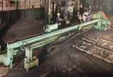 """Image for 44"""" x 300"""" LeBlond #5025, tracer lathe, 48"""" spdl, 0-165 RPM, 62"""" over ways, 60 HP, s/n NR 161"""