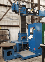 Image for Light Bore Cladding System, Arc Specialties #ARC-05PL, 2014