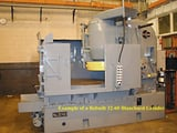 """Image for Blanchard #32-60, vertical spindle rotary surface grinder, 60"""" chuck, re-man with warranty, 1968"""