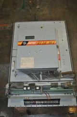 Image for 400 HP General Electric, 7VJYD081CD0101, variable speed drive