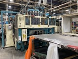 """Image for Lyle #140F, Thermoformer, 40"""" x 40"""" Forming Area and Lyle 140P2 Trim Press"""