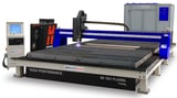 "Image for Bendmak #BPM30/60XPR300, CNC Oxy-plasma cutting, 9' 8"" x 19' 6"" tbl, 2-4 Axis"