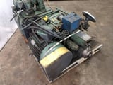 Image for Pontiac #MH30-TR7, 30 HP, Vertical Milling Head, #13208