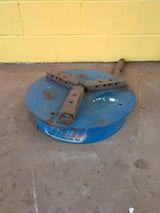 "Image for 18"" Irco, 3-jaw Gripper Chuck"