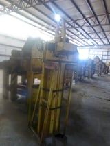 """Image for 20000 lb. Coil Carrier, 48"""" W, #13236"""
