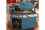 """Image for Spiromatic #600, spiral duct former, 3.94""""-49.25"""" diameter duct, 0.0157""""-0.0394"""" gauge range, VSD, 10 HP, 1700 RPM, electric clutches, #10154"""