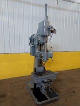 "Image for 28"" Cincinnati Bickford, single spindle drill, #13168"