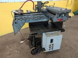 """Image for 18"""" Air Feeds Inc #S1-18, pneumaic press feeder & straightener, cabinet mounted"""
