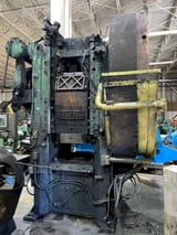 """Image for 1000 Ton, Erie #MFP, forging press, 10"""" stroke, 24"""" SH, 90SPM, 30"""" x 40"""" bed, 30"""" x 31"""" ram, 75 HP, dual palm buttons, #14056"""