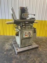 """Image for 6"""" x 18"""" Chevalier #618, surface grinder, #13485"""