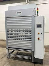 Image for MultiFinish #350i, 12 cu.ft, 24 holders, wet or dry, Siemens Touch Panel, 2012, #50260