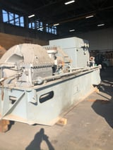 Image for 2500 KW General Electric #DEV718 Ships service turbine generators, new/unused (2 available)