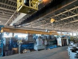 Image for 3 Ton, Caldwell #22S-3-35, lifting beam, 35' picking length, 2010, #1263120