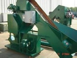 Image for Balcon Alcoa, can flattener & blower, single phase, steel crushing drum, includes blower tube