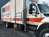 Image for Vecoplan #RG42/100-XL, Shred Truck, Int' l Workstar 7400 chassis, 112001 miles, 2011