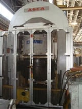 Image for 7252 Ton, ABB Quintus #QRF-40, fluid cell forming press, 10877 psi @ 38 mn, #14184