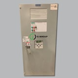Image for 260 Amp. Asco 7000 Series, automatic transfer switch, 480 Volts
