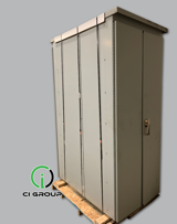 Image for 600 Amp. Asco 7000 Series, automatic transfer switch