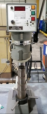Image for NewAge Digital #Versitron Rockwell hardness tester, from service, last calibration due May 2020, Tag #16226