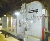 """Image for Blanchard #42HD-84, geared head vertical surface grinder, 84"""" chuck, 87"""" swing, #17079"""