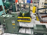 "Image for 20000 lb. CHS/ CWP #DRF4 / PS3.5x7 / 6R-36, Servo coil feed line, 36"" width, 2008"