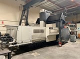 """Image for Mighty Viper #VMC-DZ-3240AG, 40 automatic tool changer, 120"""" X, 94.4"""" Y, 42.1"""" Z, 6000 RPM, M730 Control, 2008"""
