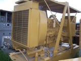 Image for 274 KW Caterpillar #SR4, 480 Volts, 3-phase, 12 wires, brushless exciter