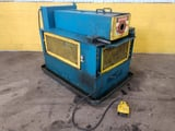 "Image for 3"" Eagle #I/O, hydraulic end forming machine, 10 HP, #14106"