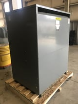 Image for 750 KVA 600 Delta Primary, 208Y/120 Secondary, Square D, dry type, #MT6304