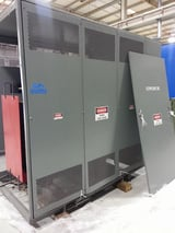 Image for 1500 KVA 12470 Delta Primary, 2400 Delta Secondary, Square D, dry type, #MT1575