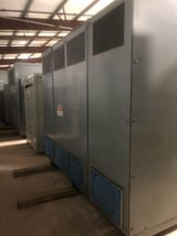 Image for 2000 KVA 4160 Delta Primary, 480 Delta Secondary, Square D, dry type, #MT5263