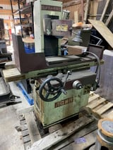 """Image for 6"""" x 18"""" Acer #Supra-618II, hydraulic horizontal surface grinder, #14510"""