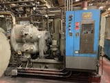 Image for Ingersoll-Rand Centac #1C30M4, centrifugal air compressor, 450 HP, #14818