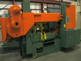"""Image for 20"""" x 20"""" Kasto #HBA-520AU, Automatic Twin-Post Horizontal Band Saw, variable speed, 1990"""