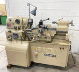 """Image for Monarch #EE, precision lathe, 10"""" x 20"""", 12-1/2"""" swing, 4000 RPM, inch thread, steady rest, taper, 1992, #50479"""