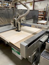 Image for Precision Automation #PA-1000, CNC router, 5' x10' tbl., dual spindle, Version 3