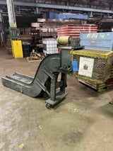 """Image for Chip Conveyor 12"""" x 8' x 32"""""""