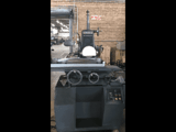 """Image for 6"""" x 18"""" Harig, automatic surface grinder, 1 HP, automatic chuck, coolant, automatic power cross feed"""