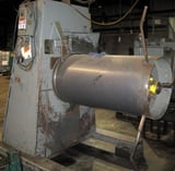 """Image for Fastener Engineers #PF-2400-24, pay-off reel, AC motor & controls, 24"""" mandrel, 300 FPM"""
