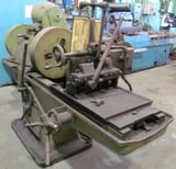 """Image for 2"""" Landis #Type-2, stationary die head, fast acting front chuck, 3 HP, 220/40 Volts"""