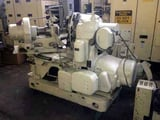 "Image for Gleason, 12"", 18"" pitch diameter, power chuck, dividing gauge, full set of gears w/cabinet"