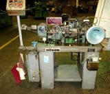 """Image for Nilson #700L, 4-slide, 1/32"""" wire capacity, 3/8"""" strip width, 3"""" feed length, 20-540 SPM"""