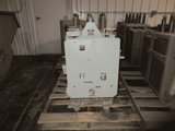 Image for 1200 Amps, General Electric, am- 4.16-250-8h, ML-13 Mech
