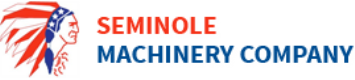 Seminole Machinery Company logo