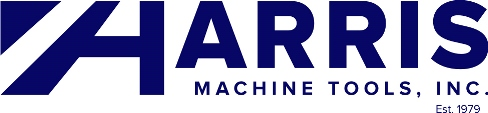 Harris Machine Tools, Inc. logo