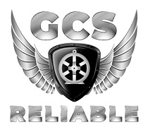 GCS - Reliable logo