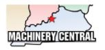 Logo for Machinery Central